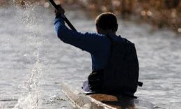 Canoë Kayak : En eau calme