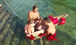 Sauvetage et Sécurité en Milieu Aquatique