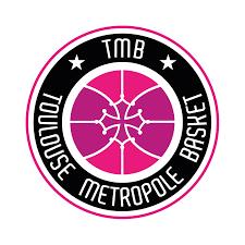 Toulouse Métropole Basket — Wikipédia
