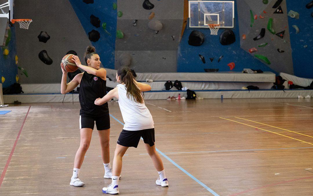 Basket TMB