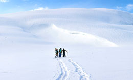 Alpinisme : Accompagnateur Moyenne Montagne – Préparation au probatoire de l'AMM