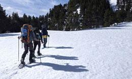 DE Alpinisme : Accompagnateur Moyenne Montagne – Parcours par UF indépendantes
