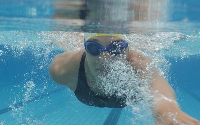 FORMATION BPJEPS AAN –                                                                               Activités Aquatiques et de la Natation