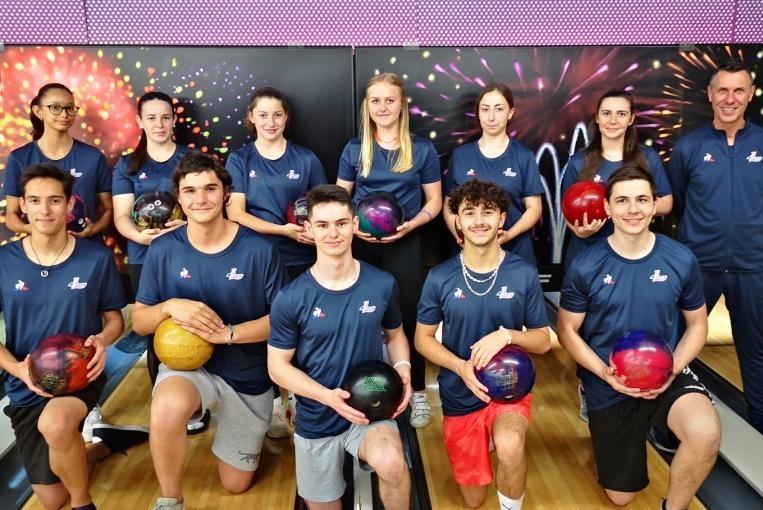pôle France bowling : les prochaines compétitions